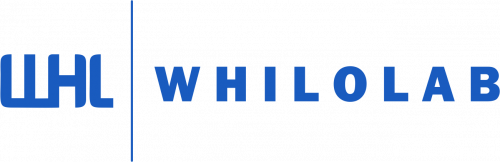 WHL -WHILOLAB Logo